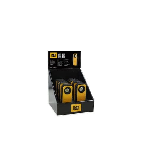 Caterpillar CT51208 Micromax Abs Dsp Accessories Yellow/Black